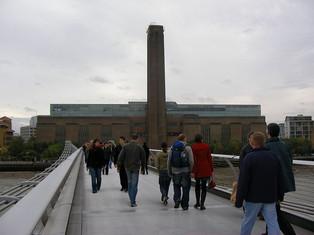 變、變、變 – Tate modern