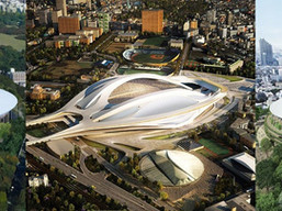 東京奧運主場館一波五折