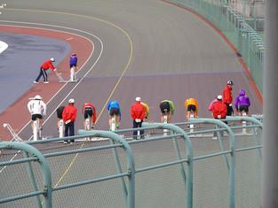 香港遊客不會到的地方 - 岸和田競輪賽車場