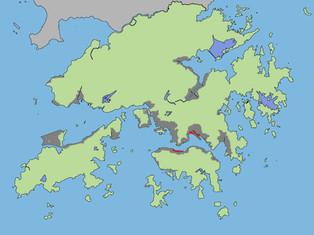 香港最重要的資產 - 維多利亞港 (填海篇)