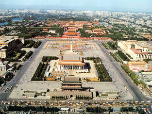 具有多種意義的建築─紫禁城