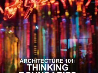 香港建築師學會 Hong Kong Institute of Architect - London Festival of Architecture exhibition (可重溫)