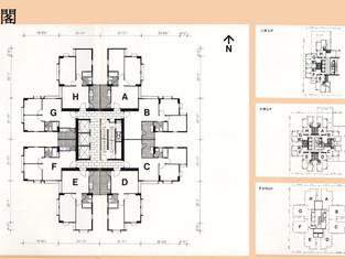 香港建築方程式 - 太古城篇