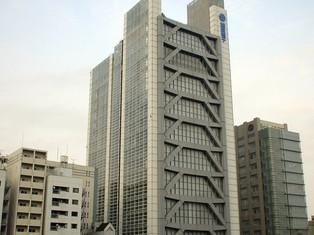 A貨大廈—廣東電網公司的深圳大樓