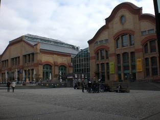 活化建築 - 德國篇