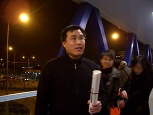 2009年維港遊