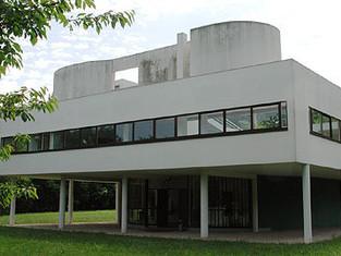 改變人類歷史的建築師—Le Corbusier (Villa Savoye篇)