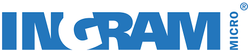 logo ingram micro