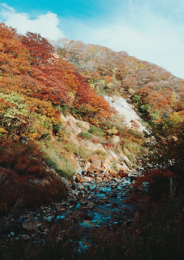 Mount Eboshi