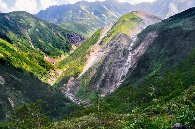 Tateyama, Toyama Prefecture