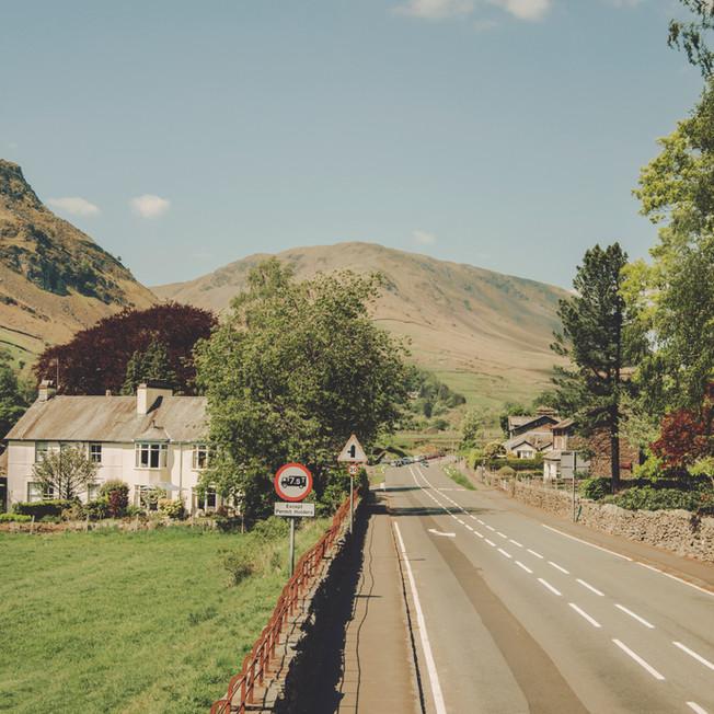 Grasmere, Lake District National Park