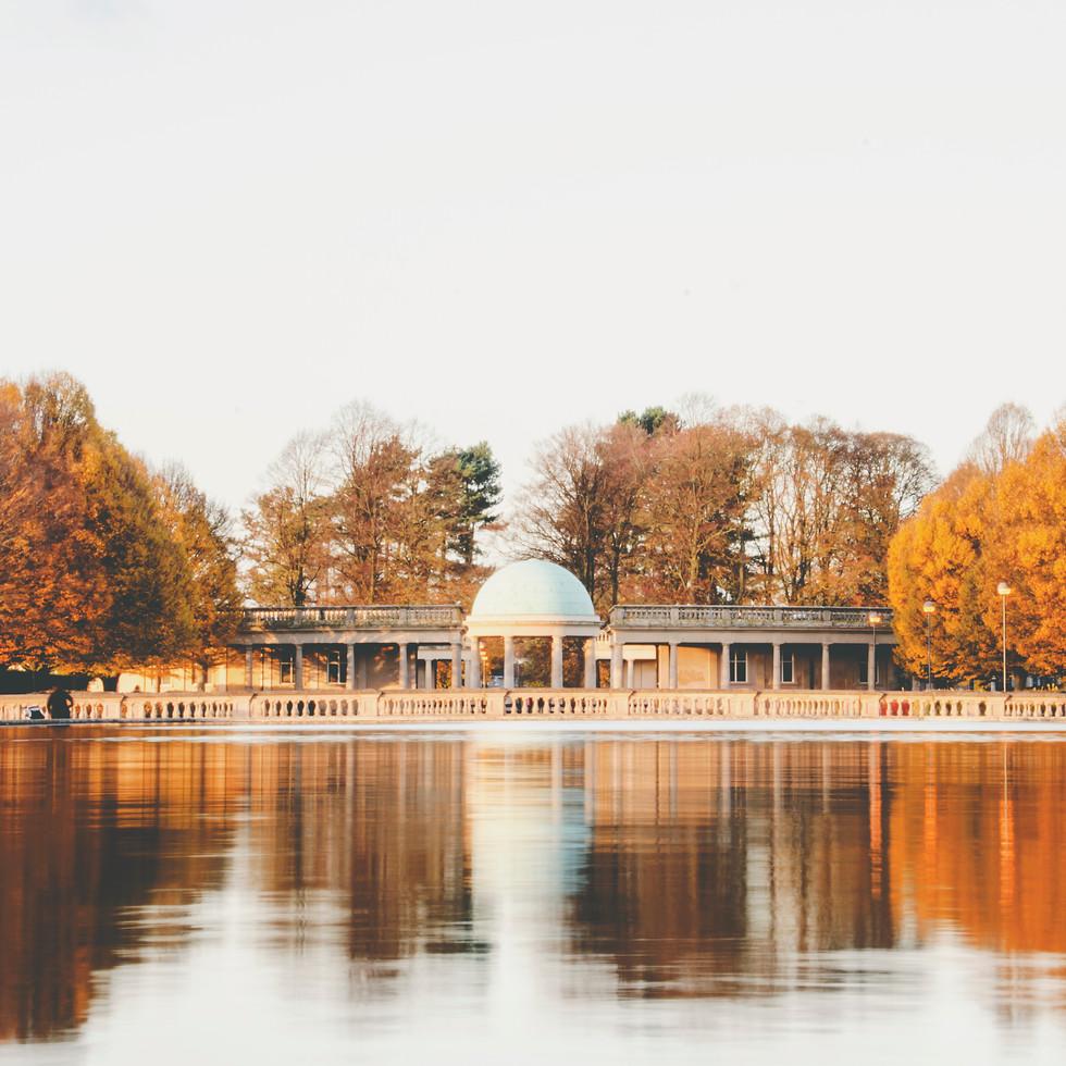 Eaton Park.