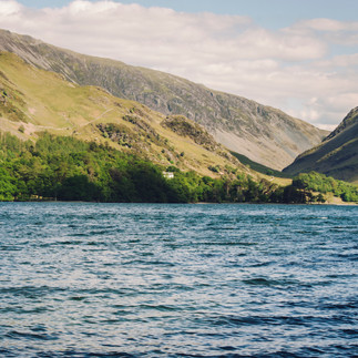 Buttermere, Lake District National Park