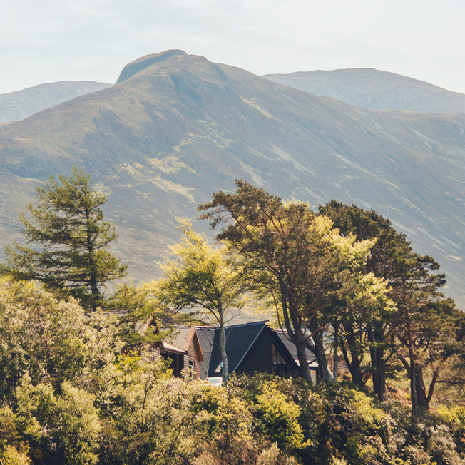 Highlands, Isle of Skye.