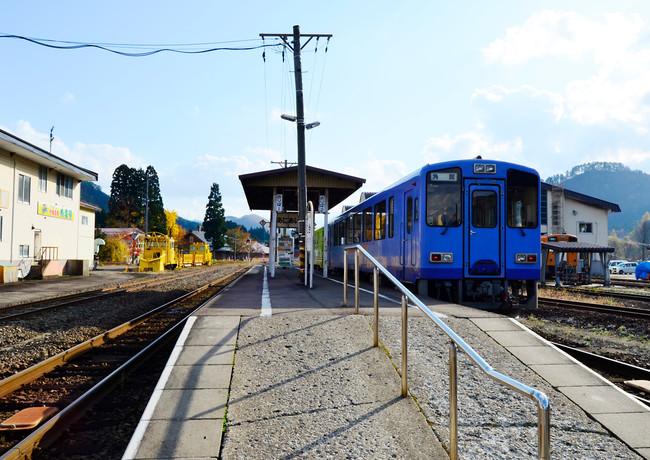 Aniai Station