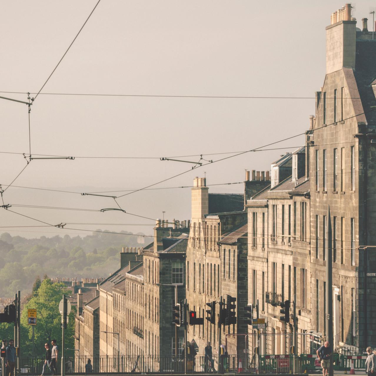 St. Andrew's Street, Edinburgh.