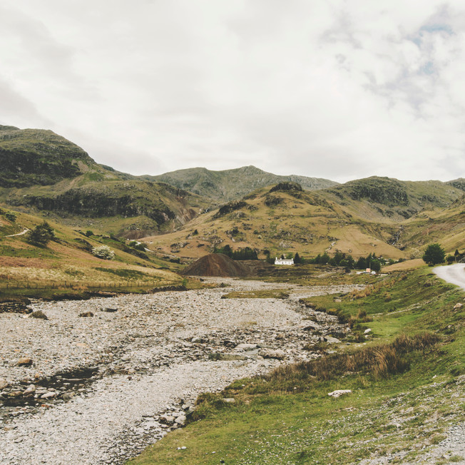 Coniston, Lake District National Park