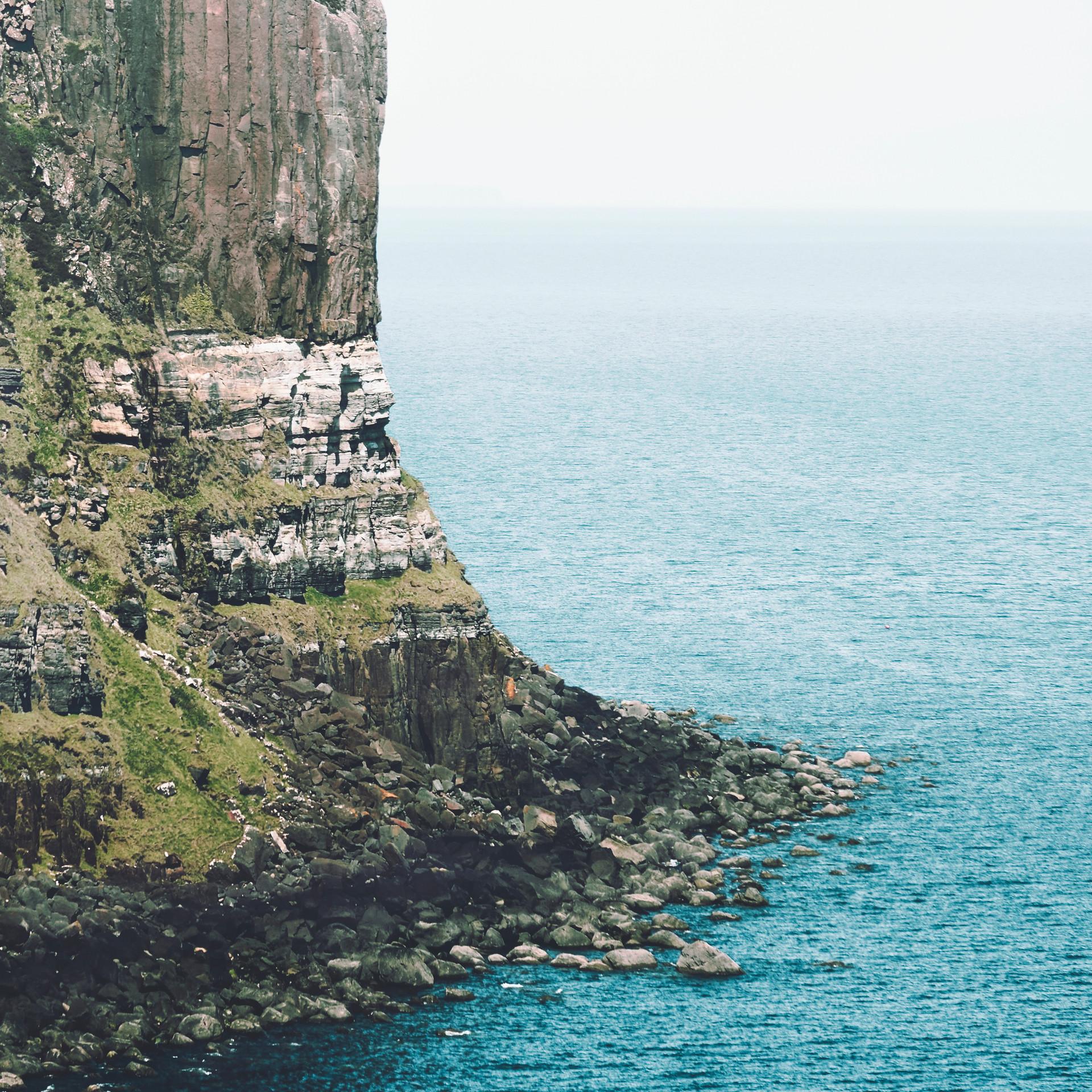 Kilt Rock, Isle of Skye.