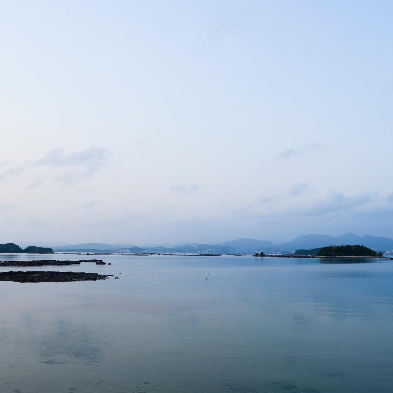 Shirahama.