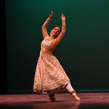 Dancer Manasi
