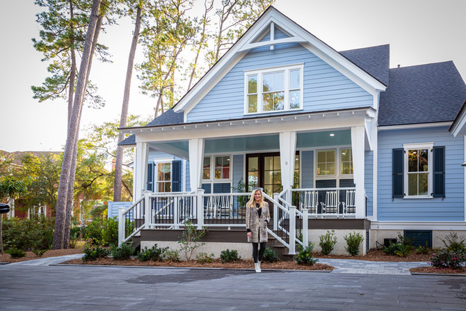 The HGTV Dream Home 2020