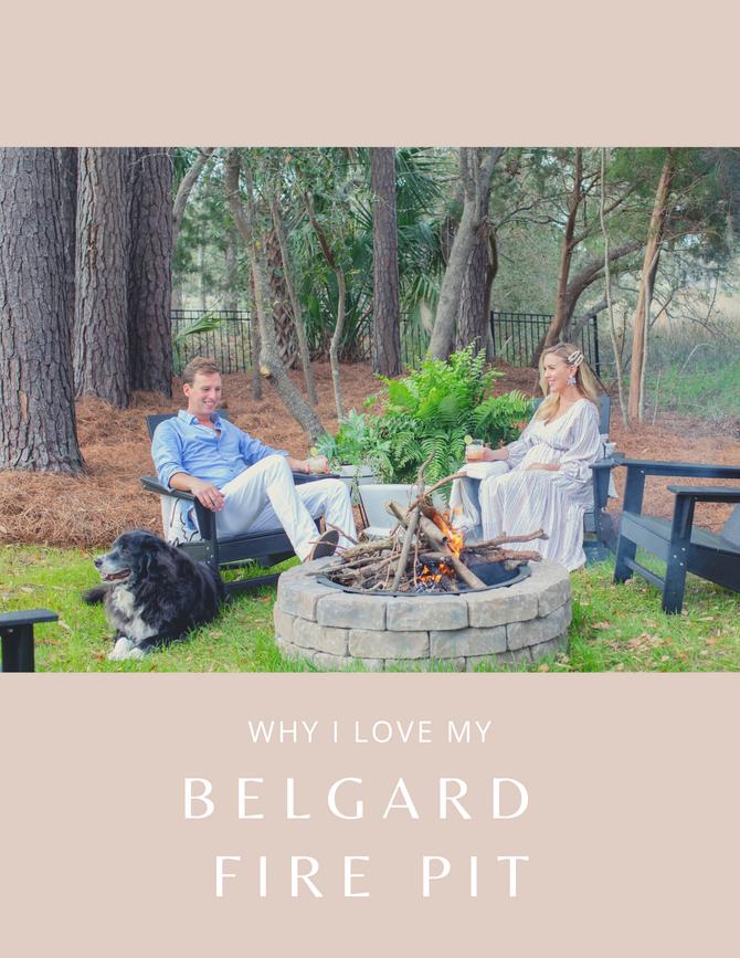 Outdoor Living with Belgard