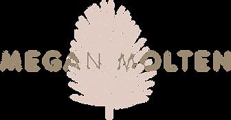 Megan Molten Logo