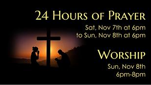 2020-11-07 - Prayer & Worship.png