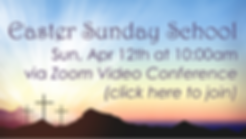 04 Easter at FBCM - Sunday School - Join