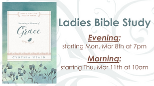 21.03.08 - Becoming a Woman of Grace - p