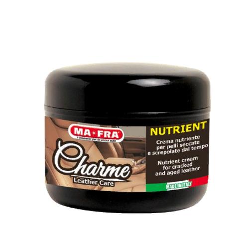 CHARME Leather Care NUTRIENT 150 ML питательный защитный крем