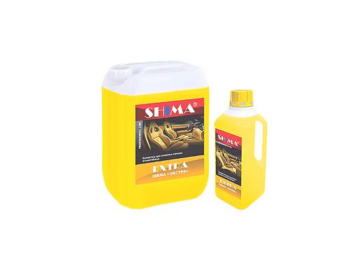 SHIMA EXTRA (ЭКСТРА) Концентрированный состав для очистки салона автомобиля