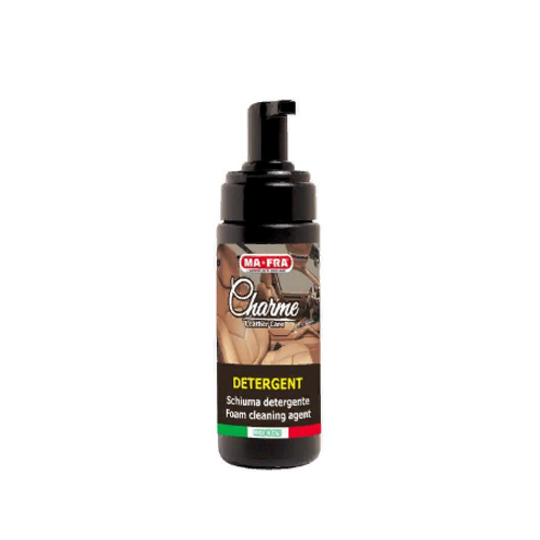 CHARME DETERGENT SCHIUMA 150 ML / чистящее средство для кожи