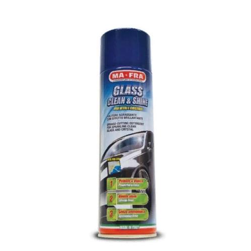 GLASS CLEAN&SHINE (spray) 500ML очиститель стекол и LCD экранов
