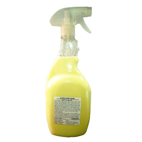 ECODRY WAX & CLEANER 1000 ML Очиститель-полироль