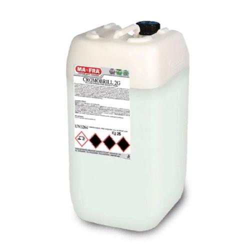 CROMOBRILL 2G 25 KG Очиститель алюминия и хрома
