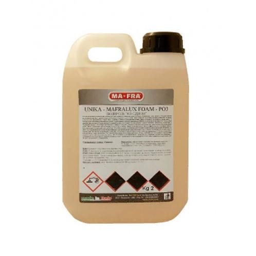 UNIKA-MAFRALUX FOAM-PO3 2 KG Нано-полироль