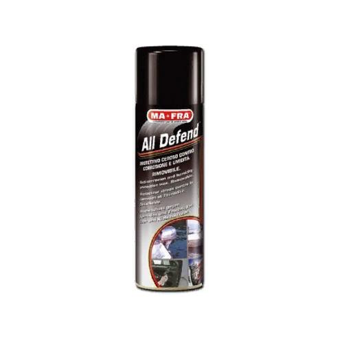 ALL DEFEND SPRAY 500 ML Восковое средство для защиты от коррозии