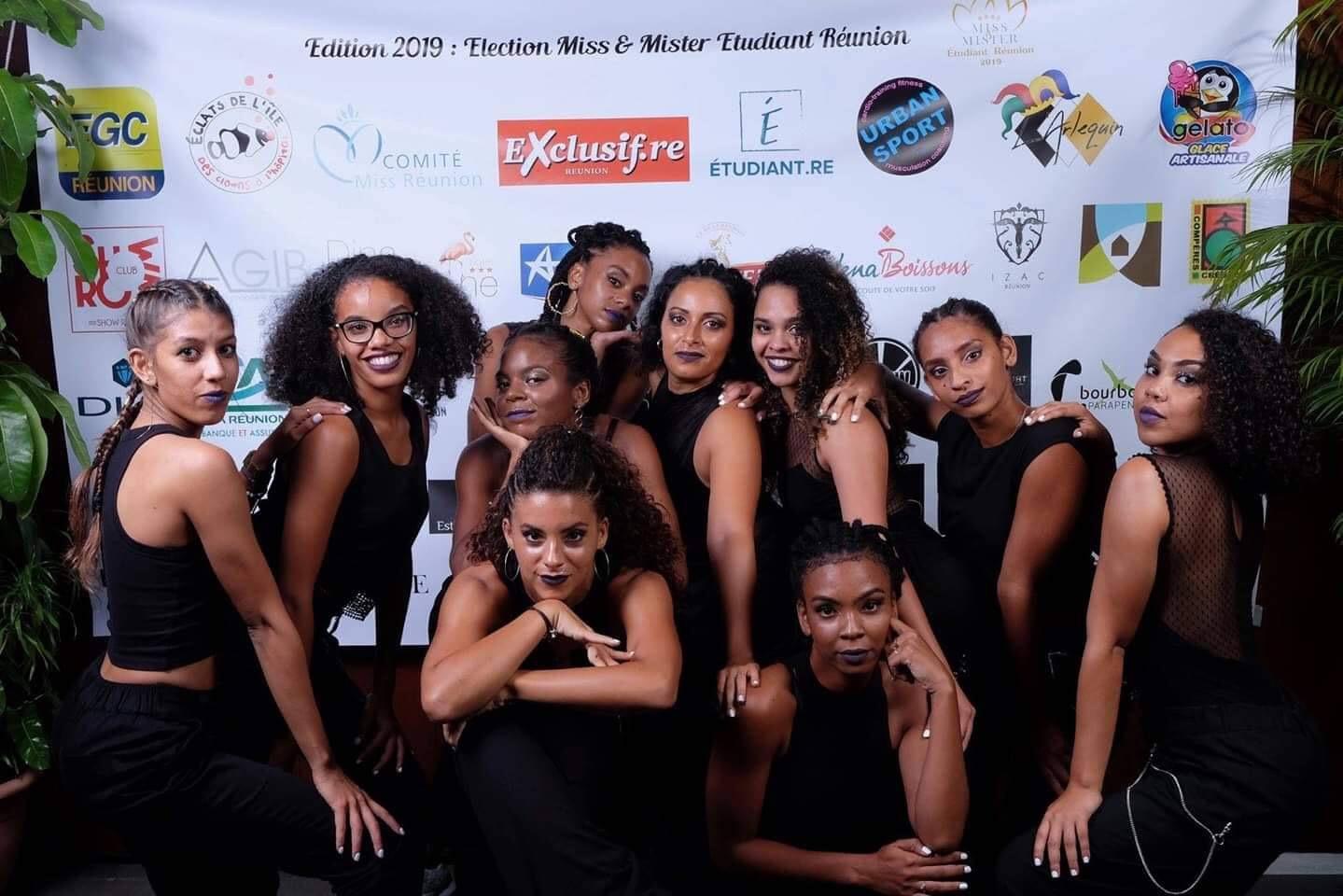 20.04.19 Miss & Mister Etudiant 2019