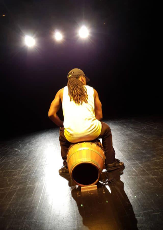 11.02.19 au 15.02.19 Théâtre CANTER