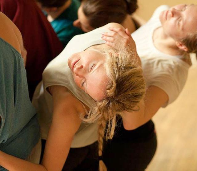 Dancetheatre David Earle