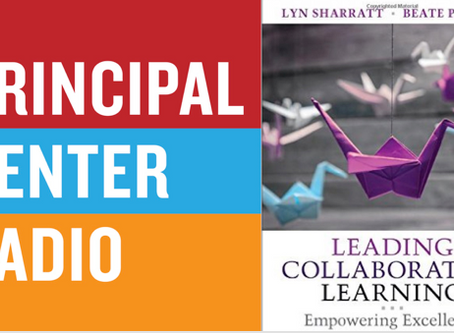 Leading Collaborative Learning: Empowering Excellence
