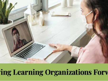 Moving Learning Organizations Forward