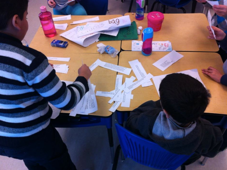 Building practices for great equity: Careful engagement in Collaborative Learning