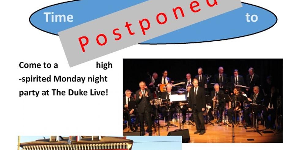 POSTPONED - The Duke Live