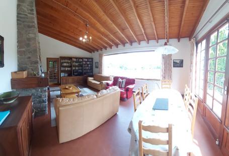 Carp Fishing holiday with accommodation