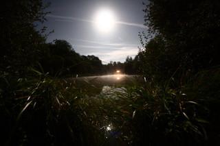 Les Gravelles Carp Fishing Lake