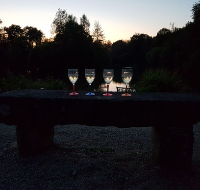 Les Gravelles Carp Fishing Holiday in France