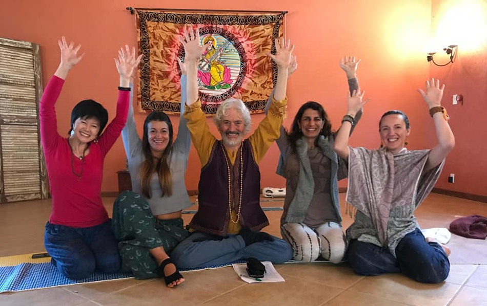 XIX Encontro Nacional de Shivam Yoga