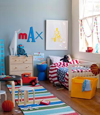 no te olvides de la importancia de muebles de como un bal para sus juguetes y un librero alto para que pueda guardar sus cuentos favoritos